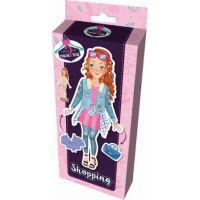 Jiri Models Magnetické bábiky Na nákupoch