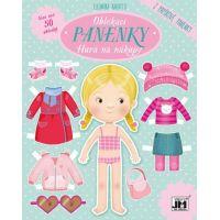 Jiri Models Obliekacie bábiky Na nákupoch