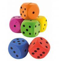 John Číselná kocka