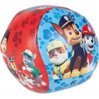 John Měkký míček s rolničkou Paw Patrol 10 cm
