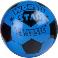 John Lopta World Star 22 cm Modrý