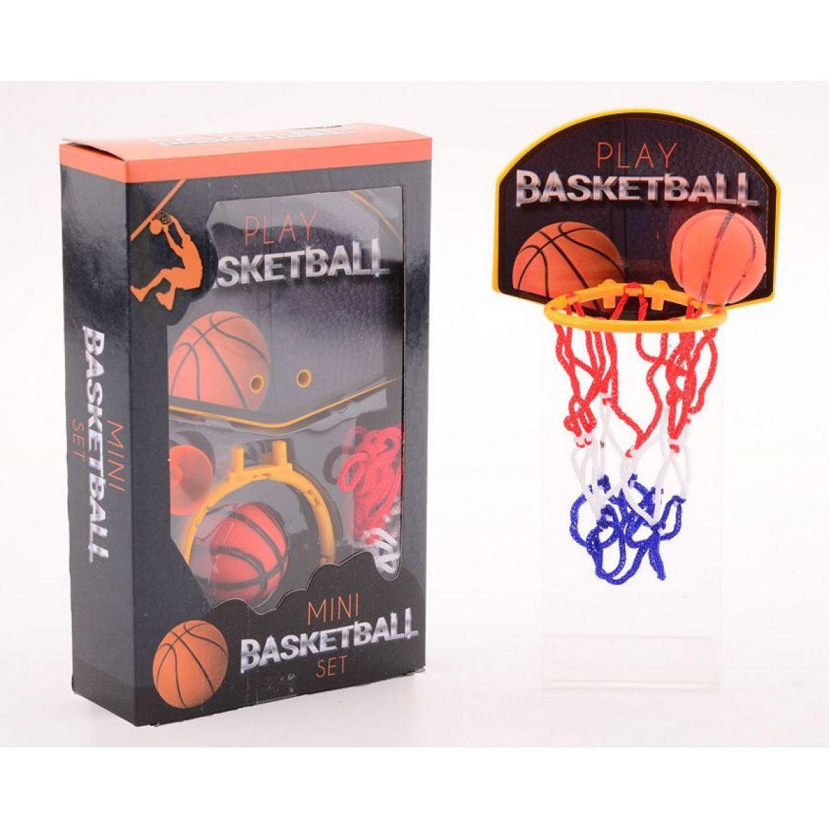 John Toys Mini basketbal s loptičkou