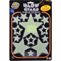 John toys Svítící hvězdičky a měsíček
