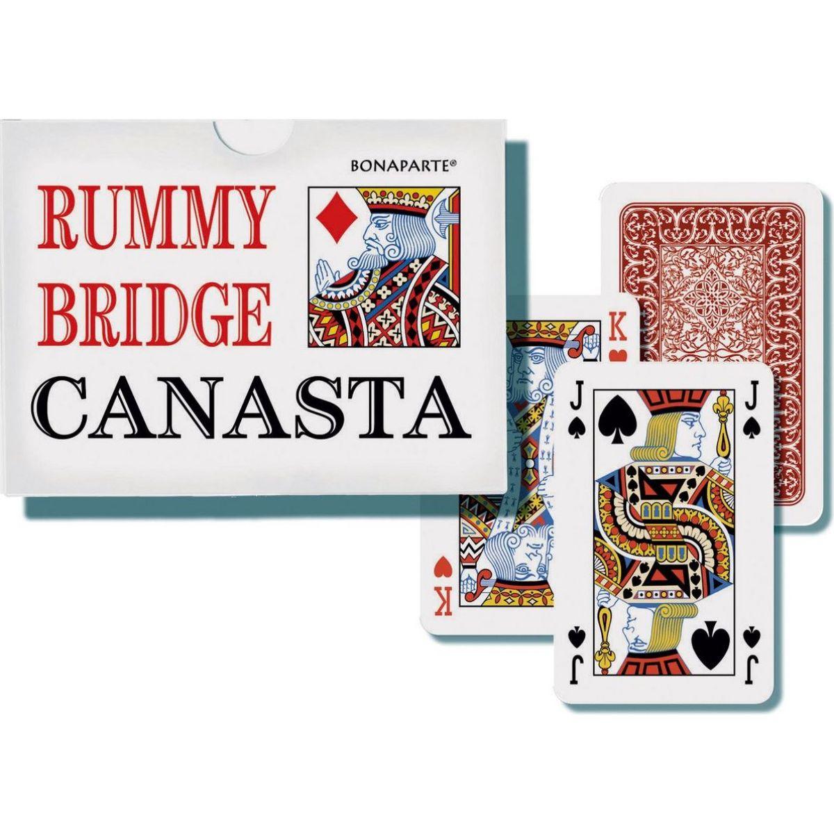 Kartová hra Canasta