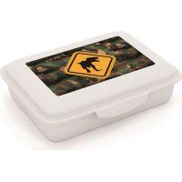 Karton P + P Box na desiatu T-rex