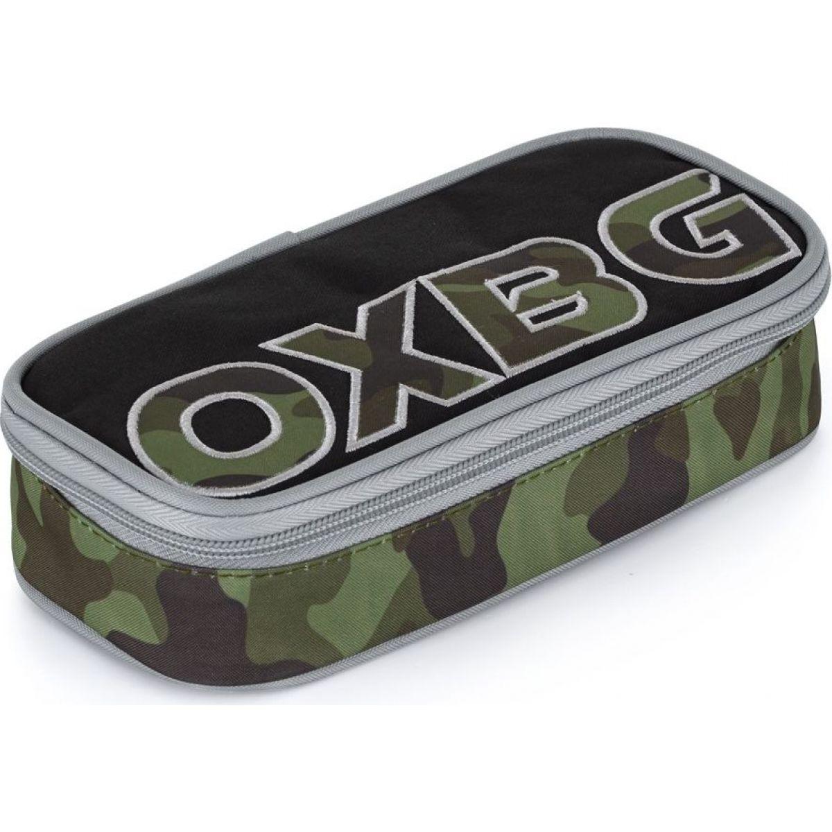 Karton P + P Púzdro etue komfort Oxy Army