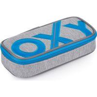 Karton P + P Púzdro etue komfort Oxy Style Fresh Blue