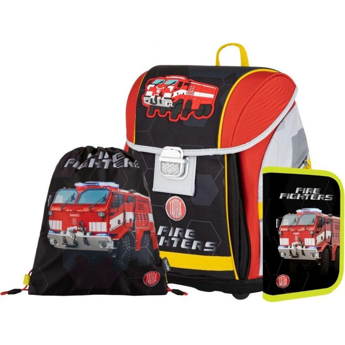 Karton P + P Set 3dielny Premium Tatra