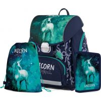 Karton P + P Set 3dielny Premium Unicorn 1