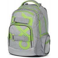 Karton P + P Školský batoh Oxy Style Mini green