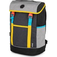 Karton P + P Študentský batoh Oxy Urban Grey