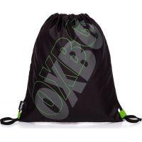 Karton P + P Vak na chrbát Oxy Black Line green