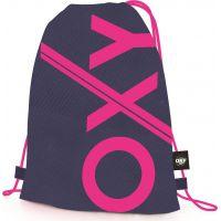 Karton P + P Vak na chrbát Oxy Blue Line Pink