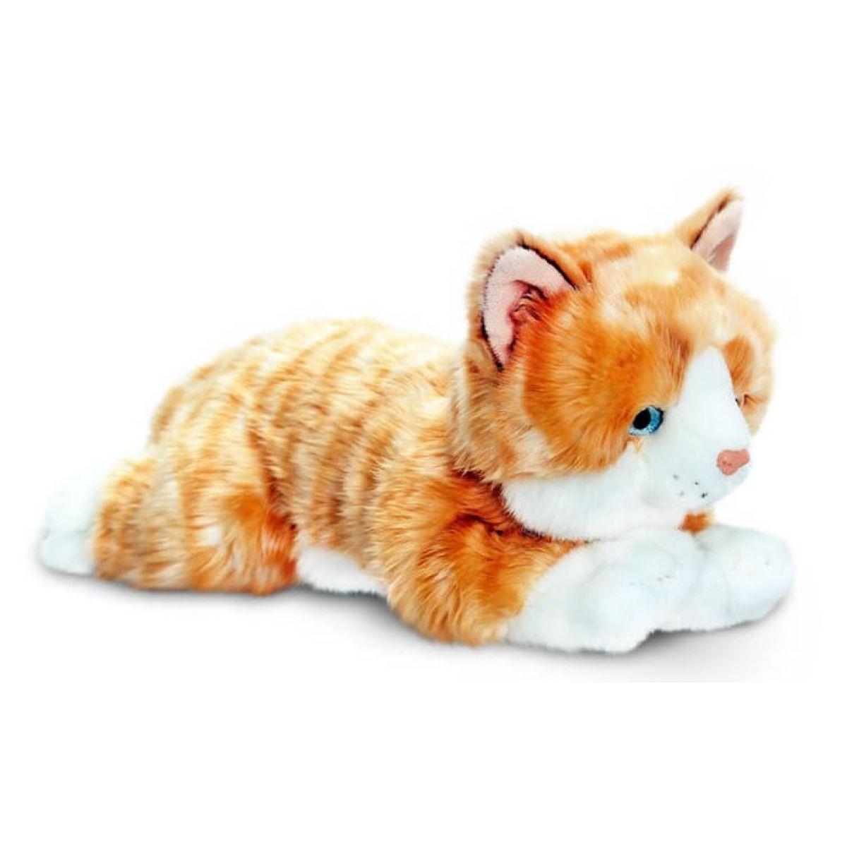 Keel Ležící kočička 25 cm