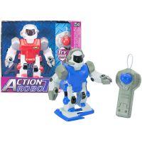 Keenway Robot Action Červená 2