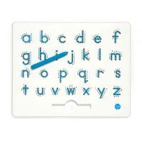 Kid O Magnetická tabulka - Malé tiskací písmo