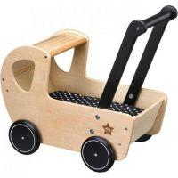 Kids Concept Kočík drevený Neo natural