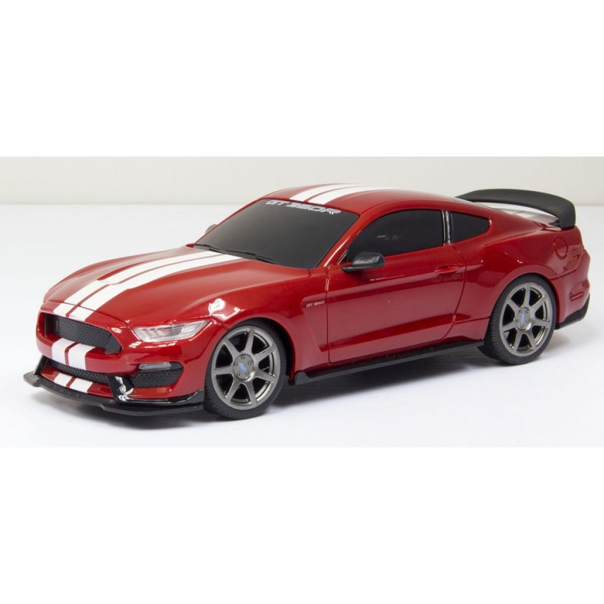 Kidztech RC auto Ford Shelby GT350R 1:26