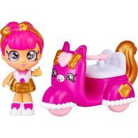 Kindi Kids Mini skúter Lippy Lulu