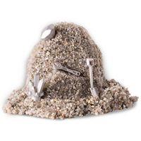 Kinetic Rock Základné balenie 170 g sivý 3