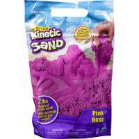 Kinetic Sand Balenie ružového piesku 0,9kg
