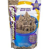 Kinetic Sand Písek přírodní hnědá 1,36 kg