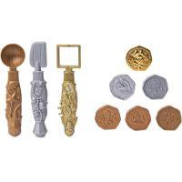 Kinetic Sand ukrytý poklad 2