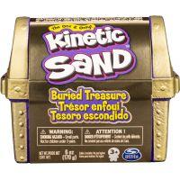 Kinetic Sand ukrytý poklad 5
