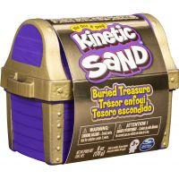 Kinetic Sand ukrytý poklad 6