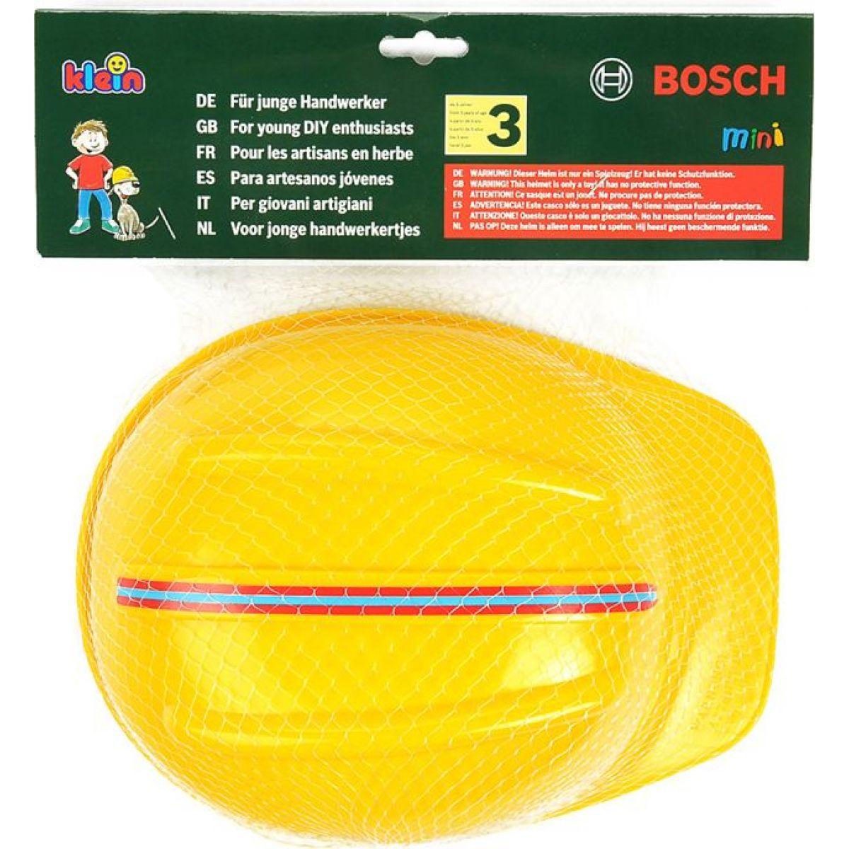 Bosch Pracovní přilba