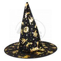 Rappa Klobúk čarodejnica - detský