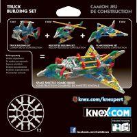 KNex Truck 67 dílků 3
