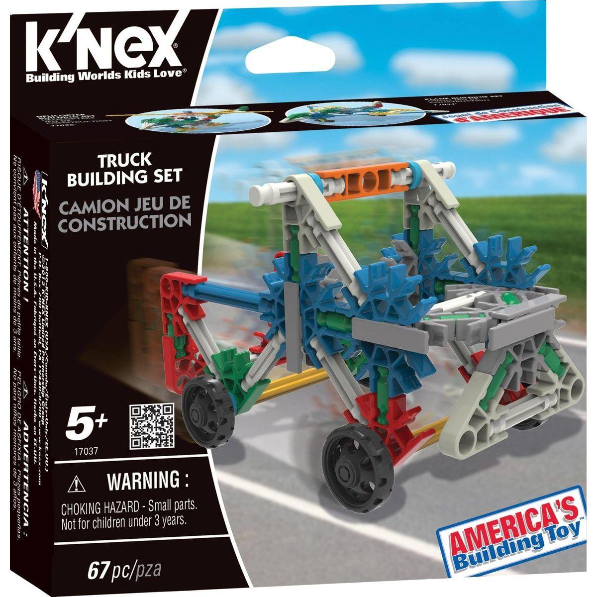 KNex Truck 67 dílků