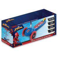 Halsall Kolobežka trojkolesová Spiderman 5