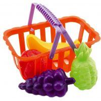 Košík s ovocím nebo zeleninou 2