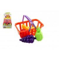 Košík s ovocím nebo zeleninou 4