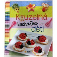 Sun Kúzelná kuchárka pre deti CZ