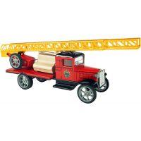 Kovap Hawkeye hasičské auto s rebríkom