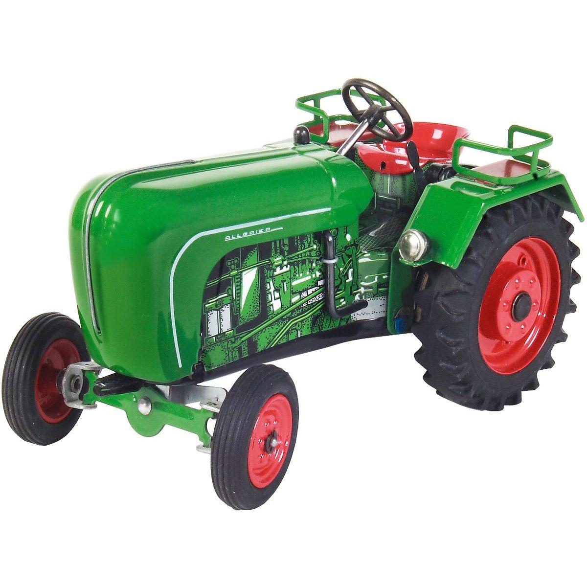 Kovap Traktor Allgaier