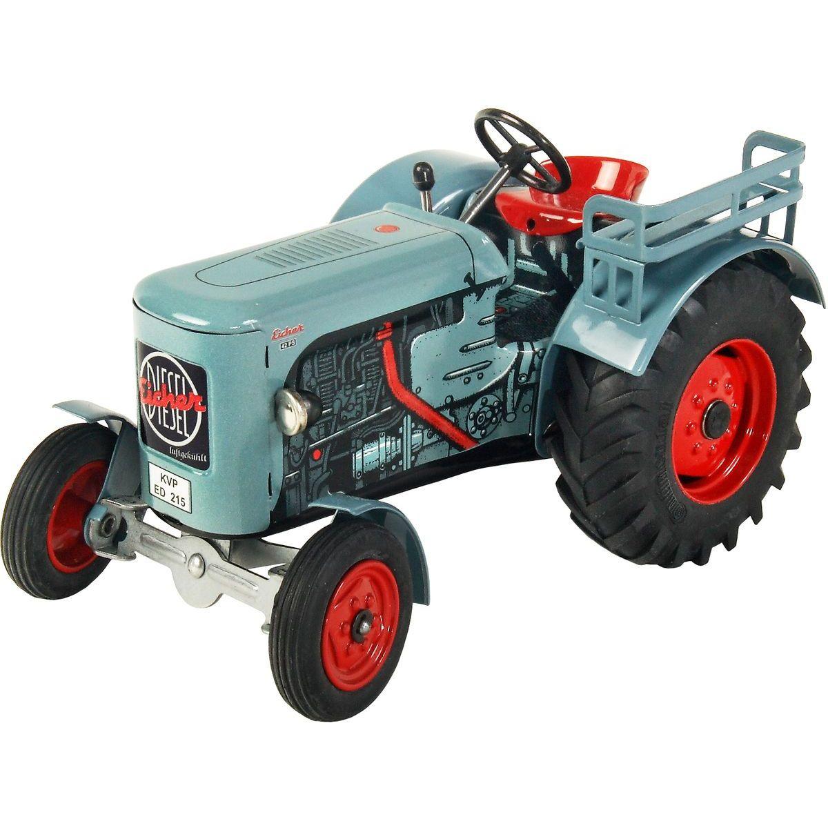 Kovap Traktor Eicher ED215