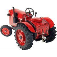 Kovap Traktor Fahr F22 2