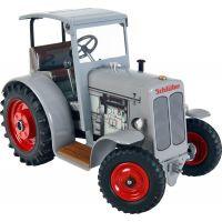Kovap Traktor Schlüter DS 25 se střechou