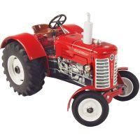 Kovap Traktor ZETOR 50 SUPER červený