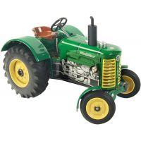 Kovap Traktor Zetor 50 Super Zelená
