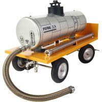 KOVAP Valník Cisterna 2
