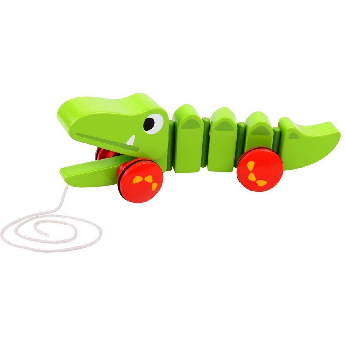 Babu Krokodíl ťahacie