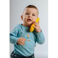 Krtkov mobilný telefón 3