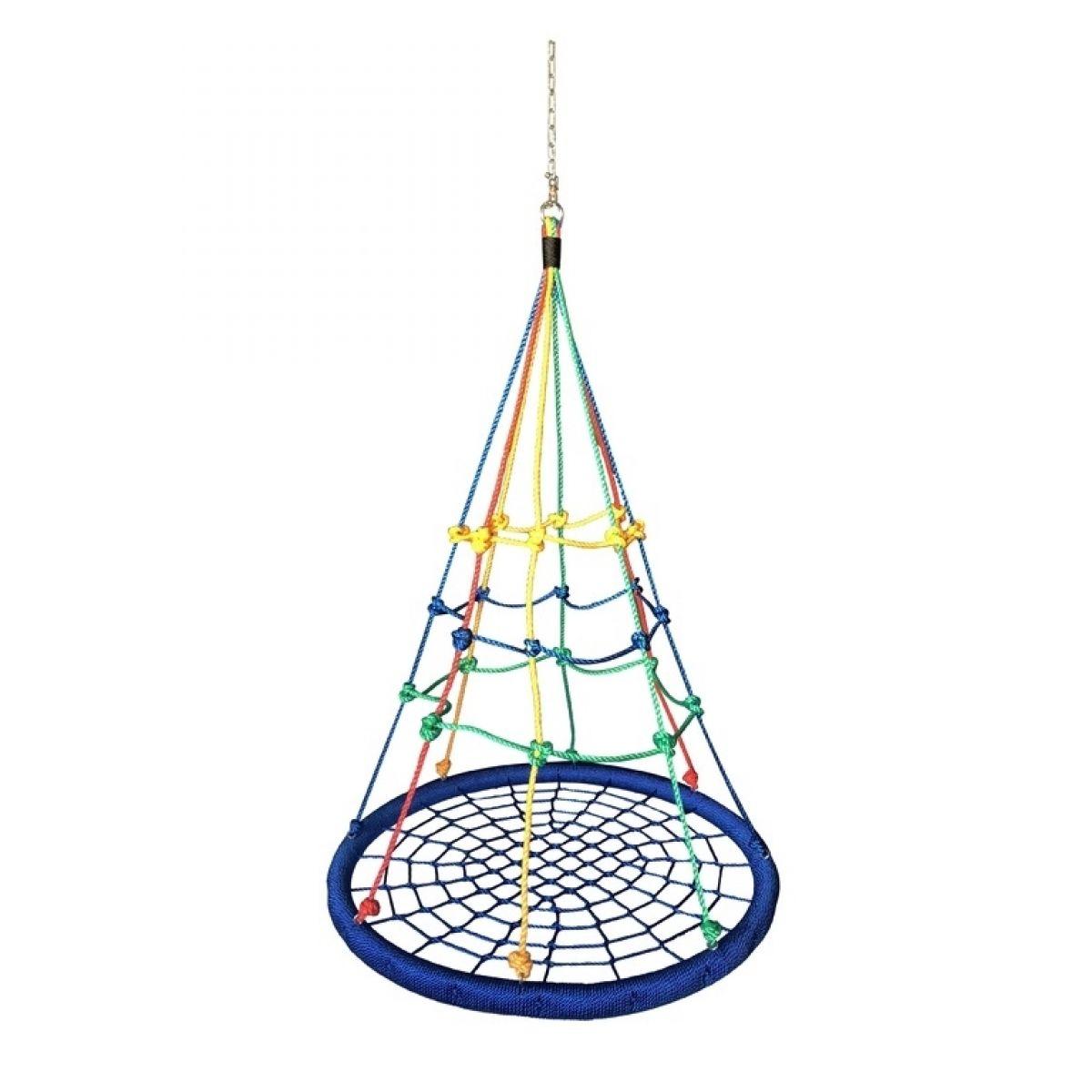 Marimex Kruh hojdací color
