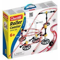 Quercetti Roller Coaster Mini