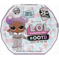 L.O.L. Surprise Doplnky kolekcia Winter Disco 3